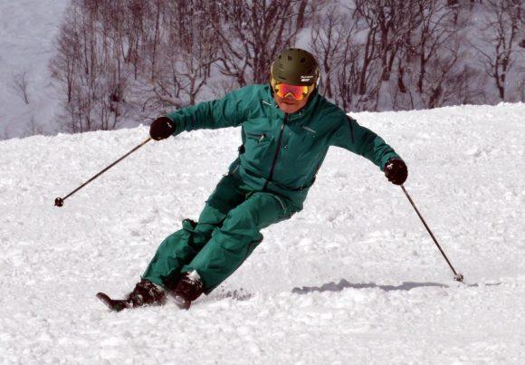 スキー丸岡