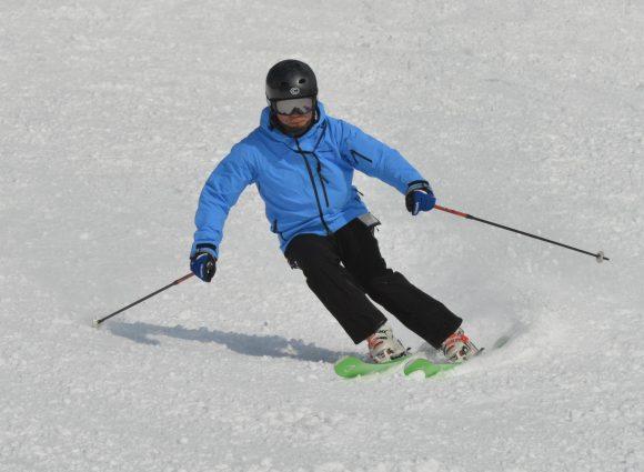 スキー小木本