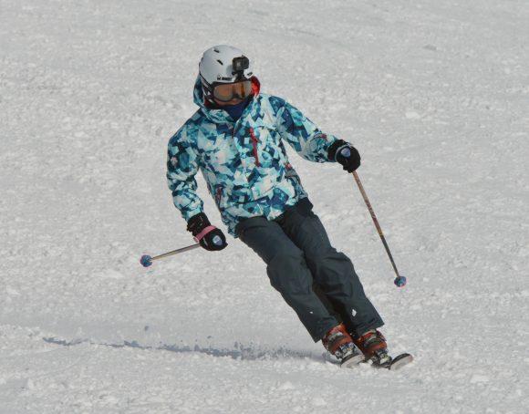 スキー権代