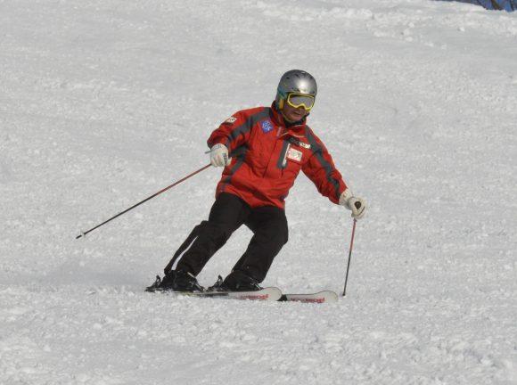スキー石田