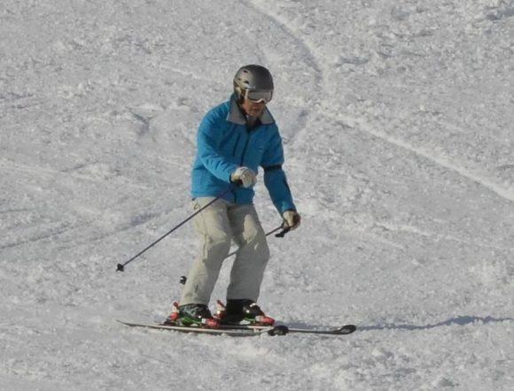 スキー大隅