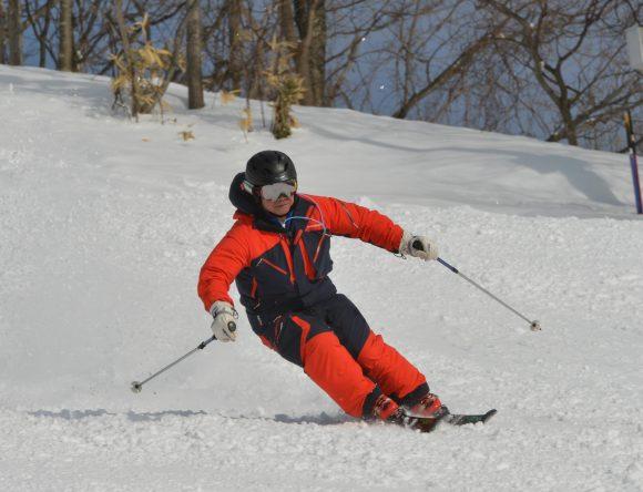スキー國澤