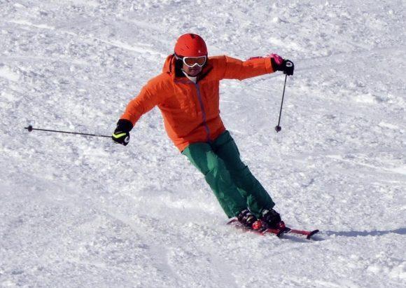 スキー石津
