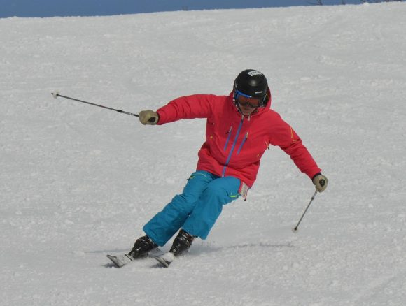 スキー道々
