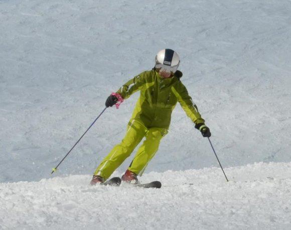 スキー岩井