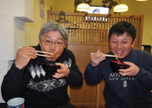3:7寿司