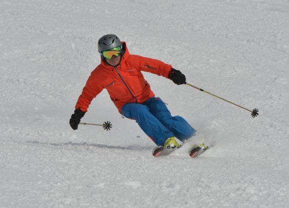 スキー寺戸