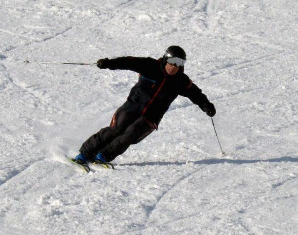 スキー川口