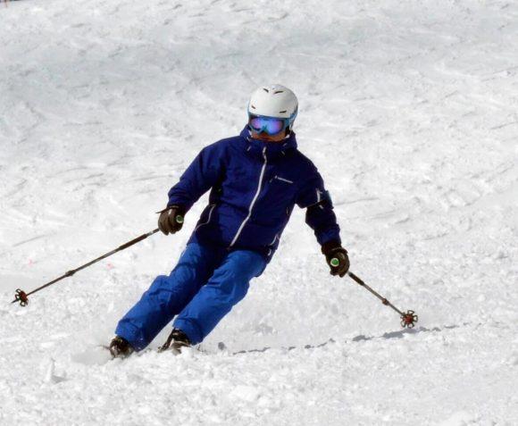 スキー中祖